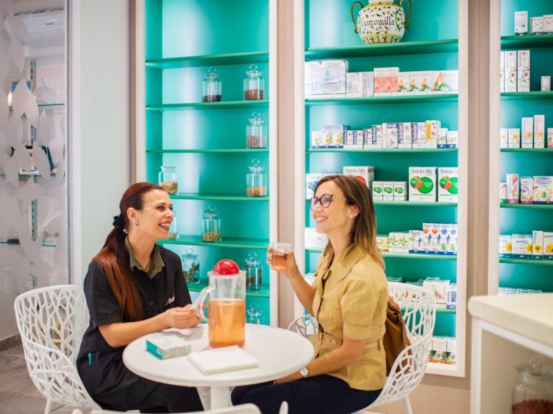 Servizi in Farmacia